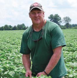 Kevin Cotton High Cotton Consultants, Inc. Leesburg, GA