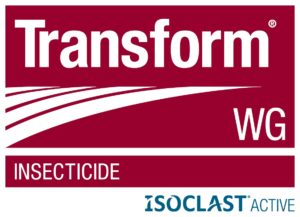 transform insecticide