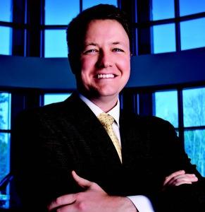 Cotton Incorporated economist Jon Devine is optimistic about the organization's new consumer marketing campaign in China.