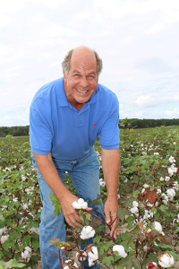 Alabama producer Charlie Speake likes potential of new variety.