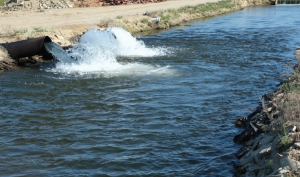 Any rule affecting California's water system will be closely scrutinized by farmers.