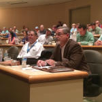 A large crowd attended TCGA's general session at the summer meeting in Austin, Texas.