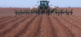 Southern States Launches New Precision Ag Program