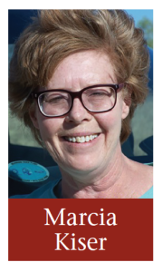 Marcia Kiser