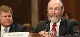 OKFB President Testifies Before U.S. Senate Subcommittee