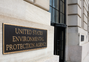 Concern was expressed over a dramatic increase in regulations and policies put in place by federal agencies, especially EPA.
