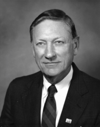 Jack S. Hamilton 2016 Posthumous Inductee Cotton Research & Promotion Program Hall of Fame