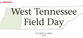 West Tennessee Field Day