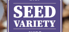 2018 Seed Variety Guide