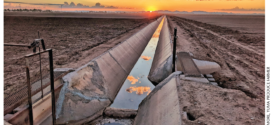 Water In The West  And Our Future