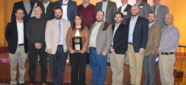 2018 Extension Cotton Specialist Of The Year