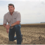 joel allen, california cotton farmer