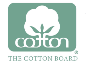 cotton board logo