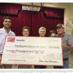 transform my community check presentation