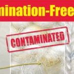 contamination-free cotton graphic