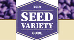 2019 Seed Variety Guide button