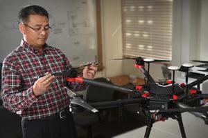 Texas Tech's Wenxuan Guo