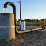 california water well