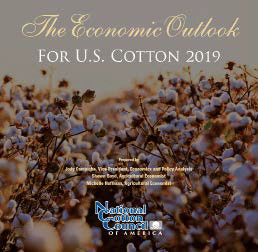 cotton outlook 2019