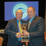 kirk gilkey, hayden ginners award