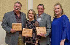 2018 stoneville legacy award