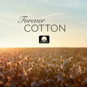forever cotton campaign