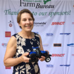vicky boyd tractor award