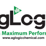 Ag Logic logo tall
