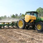 alabama cotton planting