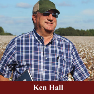 ken hall, my turn