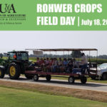 rohwer field day