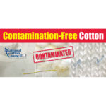 cotton contamination graphic