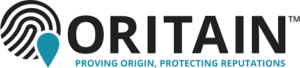 oritain logo