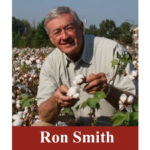 ron smith, my turn