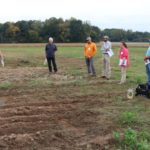 clemson cover crops meeting