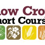 MSU row crop short course logo