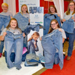 star city FFA blue jeans recycling