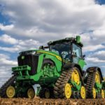 MY20 8RX by John Deere