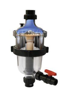 CPH Silt & Sand Separators by Epiphene Inc.