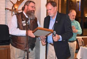 LSU's Dan Fromme Honored As 2020 Cotton Specialist Of The Year