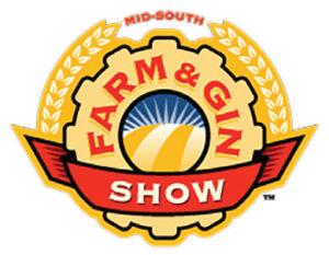 gin show logo