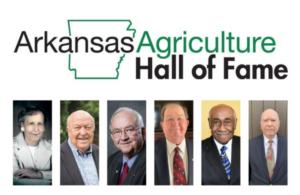 Arkansas Ag Hall of Fame