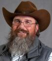 Bill Robertson, University of Arkansas