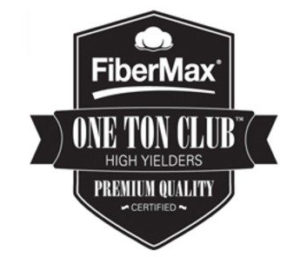 fibermax one ton club logo