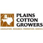 Plains Cotton Growers logo