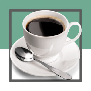 cotton & coffee logo