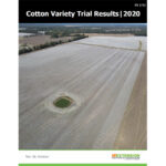 2020 UT cotton trial results