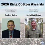 georgia cotton king awards