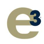 e3 cotton logo