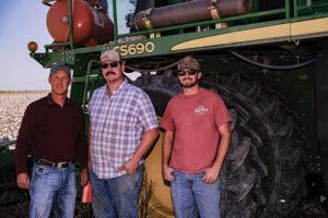 jost harvest crew